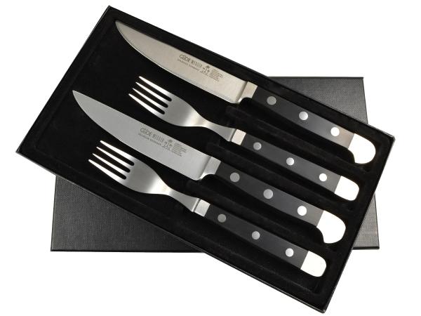 Güde Alpha *42-1380/12 Steakbesteck Porterhouse