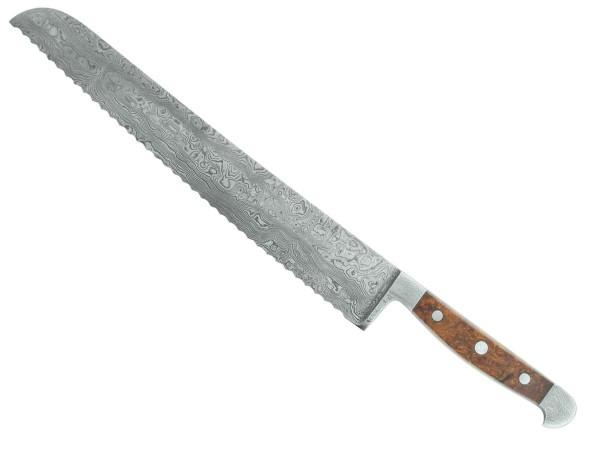 Güde Damaststahl Brotmesser DA7431/32 - 32 cm