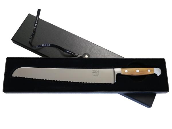 Geschenkkarton Güde GK-KF-7431/32 für das lange Brotmesser